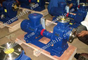 Marine Self-Priming Oil Pump pictures & photos