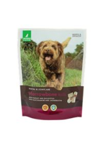 Stand up Dog Food Bag with Zip Lock Resealable pictures & photos