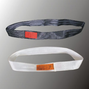 Polyester Endless Lifting Sling/Belt, Webbing Sling pictures & photos