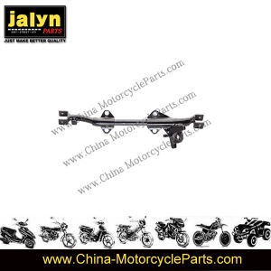 Motorcycle Parts Motorcycle Footrest Fit for Wuyang-150 pictures & photos