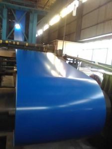 Prime CGCC Color Coated Steel (China) pictures & photos
