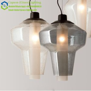 New Disign Modern Bubble Glass Pendant Lamp pictures & photos