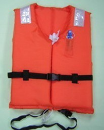 Solas Approved Cheap Marine Life Jacket with Resonable Price pictures & photos