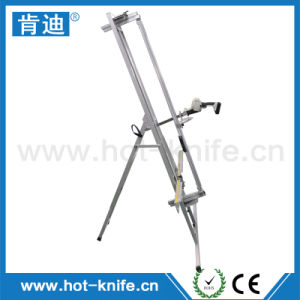 Mineral Wool Cutting Machine with Reciprocating Saw pictures & photos