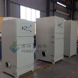 Forst Dust Collection Systems Panel Dust Collector Control Accessory pictures & photos