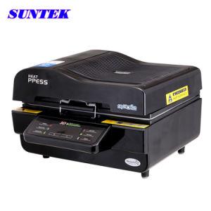 Mini Vacuum Machine 3D Sublimation Press for Phone Case pictures & photos