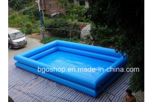 OEM Durable PVC Inflatable Tarpaulin (CE, COC, UL, SGS, EN14960) pictures & photos