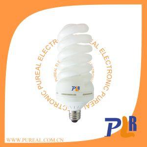 Warmlight Full Spiral 20W~40W Energy Saving Bulbs (CE & RoHS)