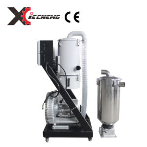 Powerful Plastic Loader Ss201 Powder Auto Loader pictures & photos