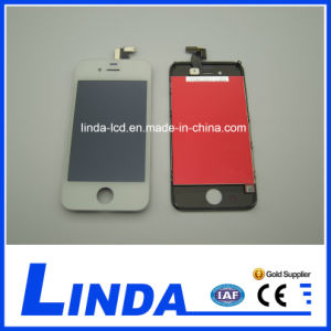 Hot Sale Mobile Phone LCD for iPhone 4S LCD Screen pictures & photos