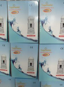 Mineral Water Pot with Electronic Cooling CE Certificate pictures & photos