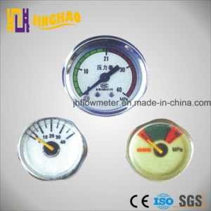 Widely Used Luminous Medical Pressure Gauge (JH-YL-G) pictures & photos