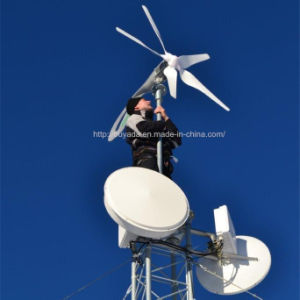 High Quality 200W Small Wind Turbine pictures & photos