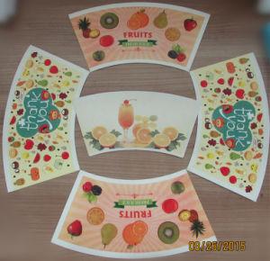 Flexographic Paper Printing Machine (FM-1000C) pictures & photos