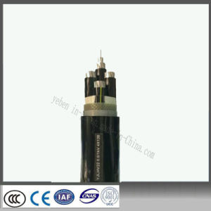 Aluminum Alloy Interlocking Armored Cable (YJLHBV22)