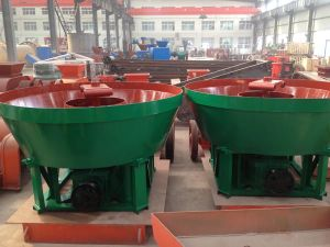 Stone Grinding Mill, Wet Pan Mill for Sale pictures & photos