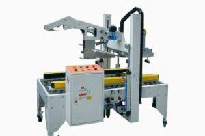 Semi-Automatic Carton Sealing Machine pictures & photos