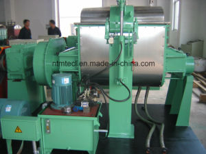 Stainless Steel Sigma Mixer (kneader) for Gum pictures & photos