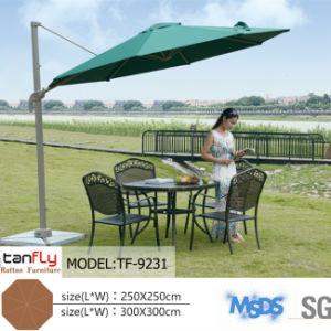 Popular Outdoor Sun Garden Parasol Single Roof Umbrella