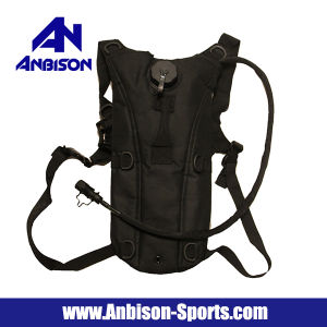 Anbison-Sports Us Army Military Tactical 3L Hydration Water Backpack pictures & photos