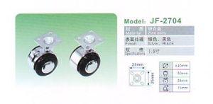 Jf04 Cupboard Hardware Sliding Door Wheel Truckle Series pictures & photos