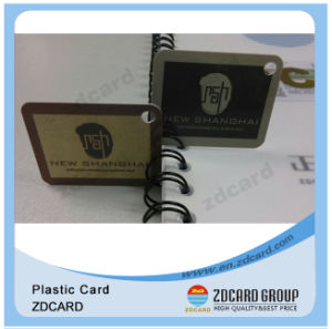 Moulding RFID NFC Epoxy Smart Card pictures & photos