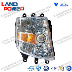 Foton Truck Lamp /H0364010007A0/Auman Truck Front Lamp pictures & photos
