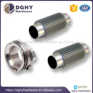 AISI 4140 Chrome Moly Alloy Steel Round Tube for Bicycle pictures & photos