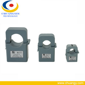 Cy-Kct01A Split Core Current Transformer Power Supply pictures & photos