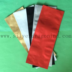 High Quality Plastic Coffee Baen Bags with Valve pictures & photos