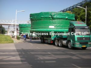 Stainless Steel Storage Tank Jjpec-S134 pictures & photos