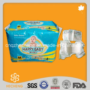 Breathable and Comfortable Sleepy Babie Nappy pictures & photos