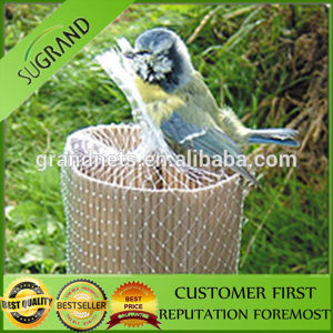 Heavy Duty Knotted Nylon Anti Bird Net pictures & photos