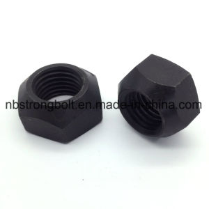 60 Degree Wheel Nut pictures & photos