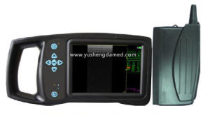 Ce ISO Approved Palmtop Veterinary Digital Ultrasound Machine pictures & photos