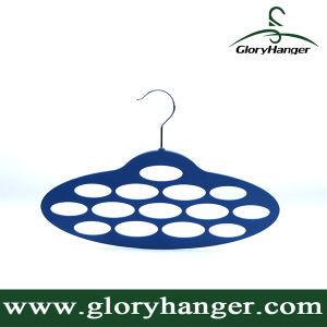 Cheap Velvet Hanger for Scarves (GLRC02) pictures & photos