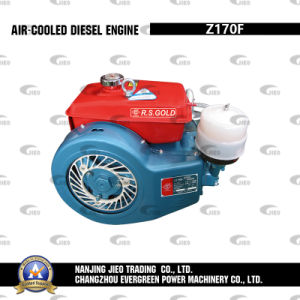 Air Cooled Diesel Engine (Z170F)