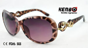 Hot Sale Fashion Sunglasses with Nice Hinge for Lady Kp50728 pictures & photos