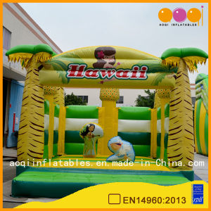Inflatable Play Center Inflatable Jumping Bouncer Toy (AQ01150) pictures & photos