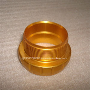 Customized High Quality Brass CNC Machining Parts pictures & photos