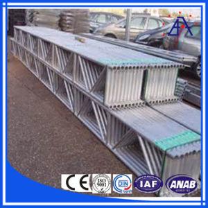 Custom Aluminum Extrusion pictures & photos