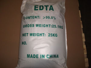 High Quality Low Price by EDTA Acid pictures & photos