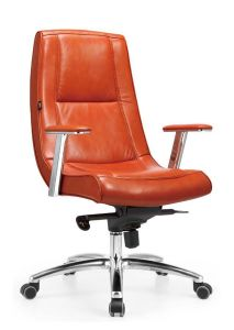 Modern Manager Chair Comfortable Leather Chair pictures & photos