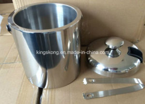 Custom Metal Ice Bucket, Stainless Steel Ice Bucket pictures & photos