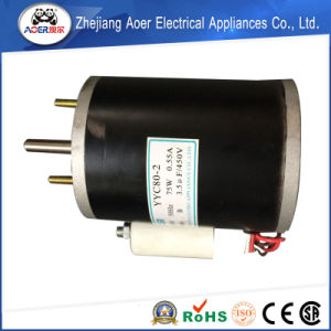 Quality Primacy Factory Price Distinctive Single Phase Electric Motor pictures & photos