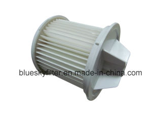 Grey Filter for Huosehold and Office Vacuum Cleaners pictures & photos