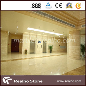 Polished White/Green/Black Stone /Beige Marble for Floor/Wall