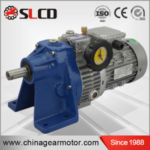 MB Series Gearbox Manufacture Made Speed Variator Gear Reducers pictures & photos