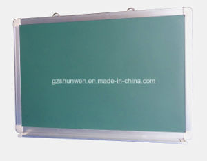 High Quality Chalkboard for Wriitng in School and Office with Aluminum Frame