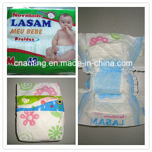 Cheap Baby Diaper Wholesale Kenya (PEP) pictures & photos